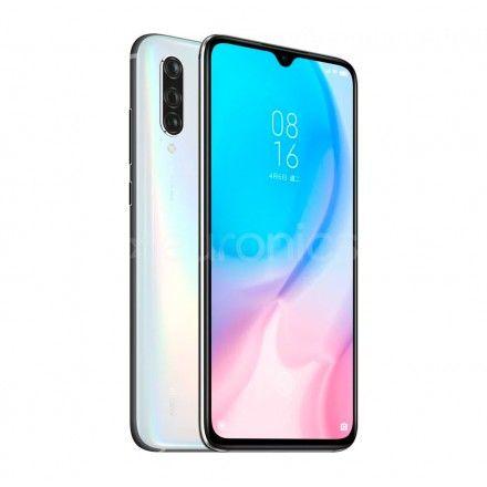 Smartphone Xiaomi Mi 9 Lite 64 GB (Branco)