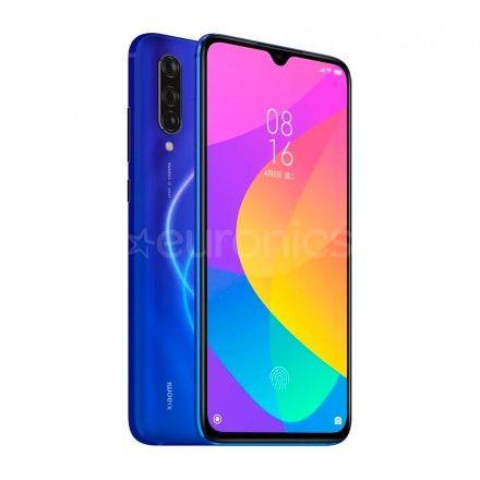 Smartphone Xiaomi Mi 9 Lite 64 GB (Azul)