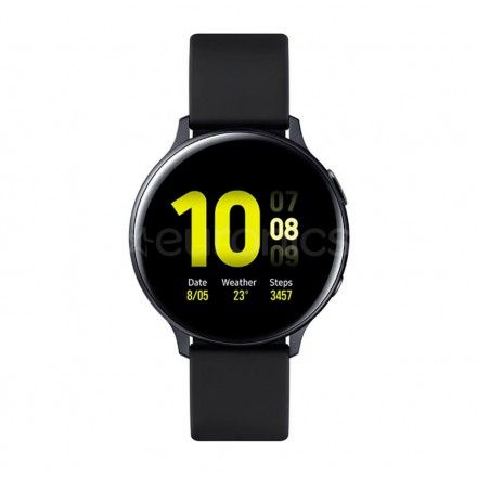 Smartwatch Samsung Galaxy Active 2 (Preto)
