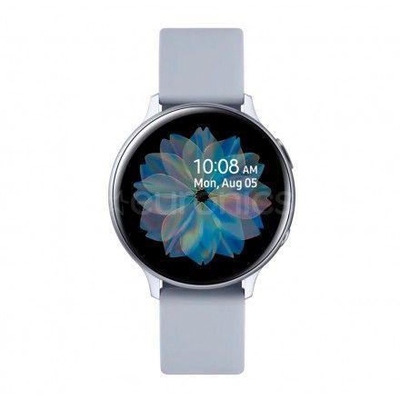 Smartwatch Samsung Galaxy Active 2 (Prateado)