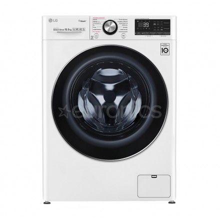 Máquina de Lavar Roupa LG F4WV910P2