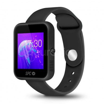 Smartwatch SPC Smartee Slim (Preto)