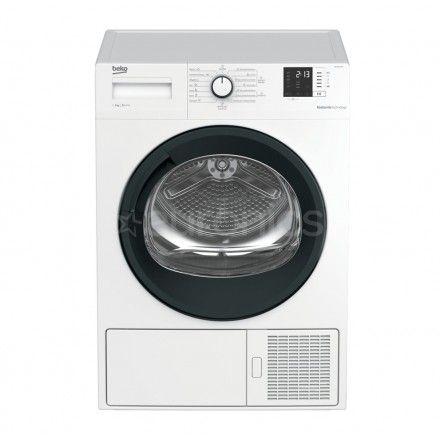 Máquina de Secar Roupa Beko DHA 8512 RX