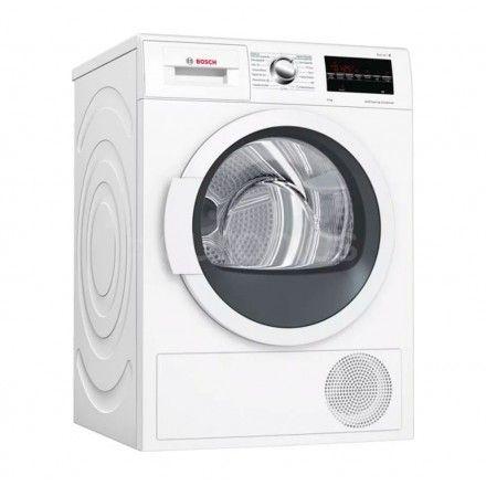 Máquina de secar roupa Bosch WTG85231EE