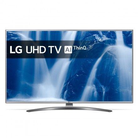 TV LED LG 65UM7610PLB