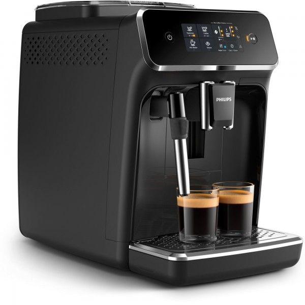 Máquina de café Philips SERIE 2200 - EP2221/40