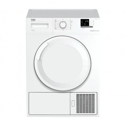 Máquina de secar roupa Beko DHS8312PA0