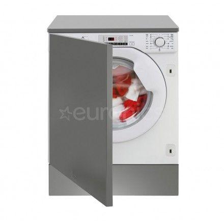 Máquina de lavar roupa de encastre Teka LI5 1080