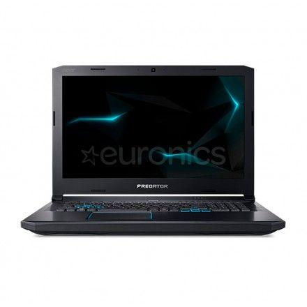 Portátil gaming Acer Predator Helios 500 NH.Q3NEB.005