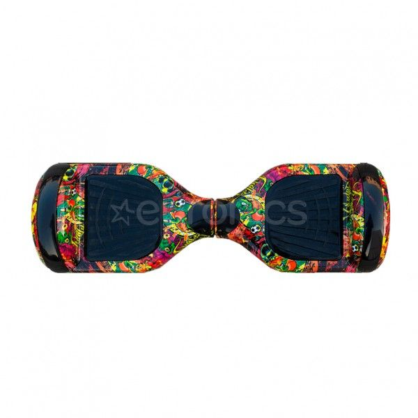 Hoverboard Storex UrbanGlide 65s Comic Ball - GY55450