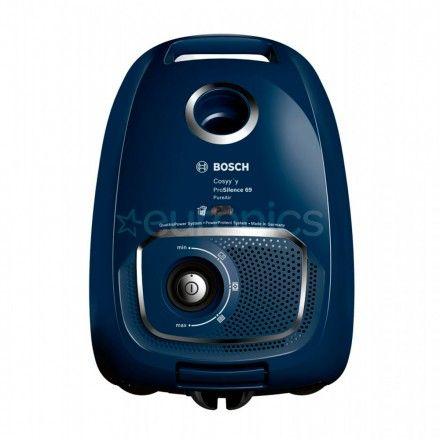 Aspirador com saco Bosch BGLS4K432