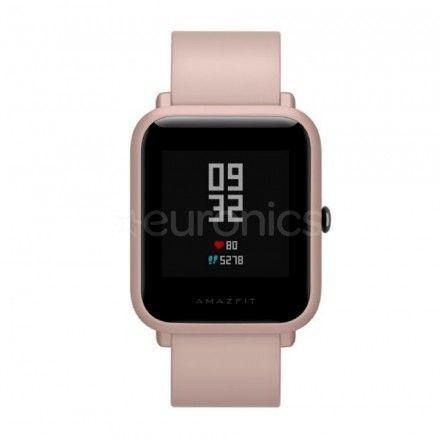 Smartwatch Amazfit Bip Lite Pink