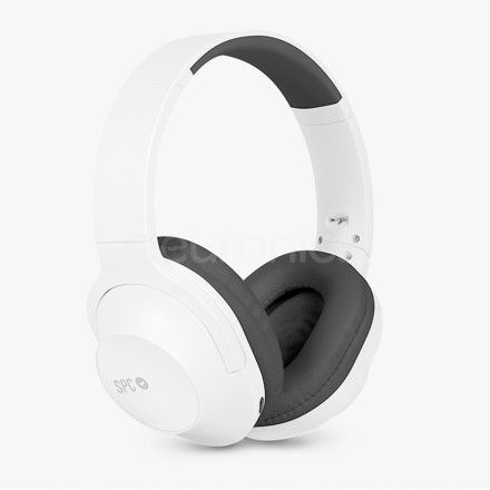 Headphones SPC Crow Branco