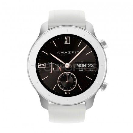 Smartwatch Amazfit GTR 42 mm Moonlight White