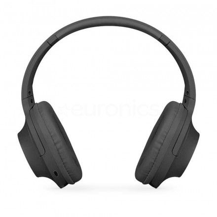 Headphones SPC Crow Preto