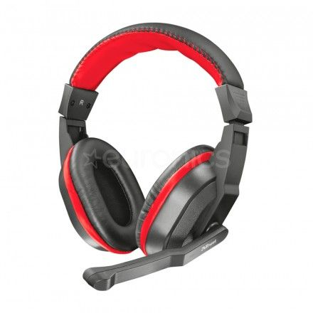 Headset Trust Ziva Gaming - 21953
