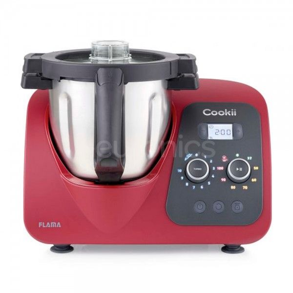 Máquina de cozinhar Flama COOKII VM 2187FL