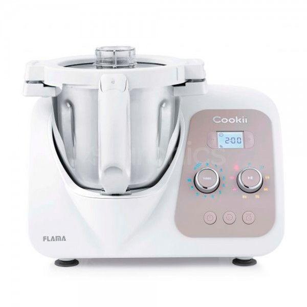 Máquina de cozinhar Flama COOKII BR 2185FL