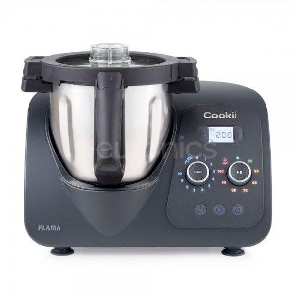 Máquina de cozinhar Flama COOKII PR 2186FL