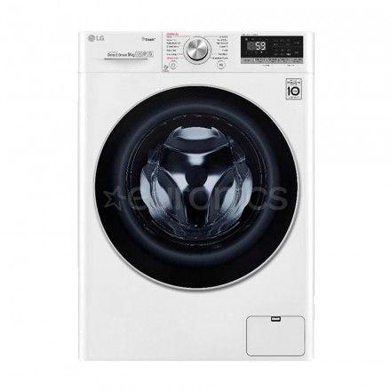 Máquina de Lavar Roupa LG F4WV510S0