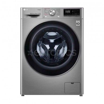Máquina de Lavar Roupa LG F4WN408S2T