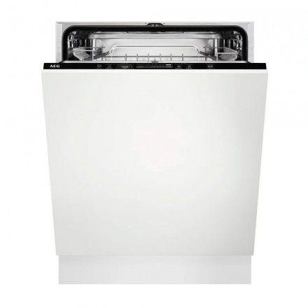 Máquina de Lavar Loiça Encastre AEG FSB52637Z