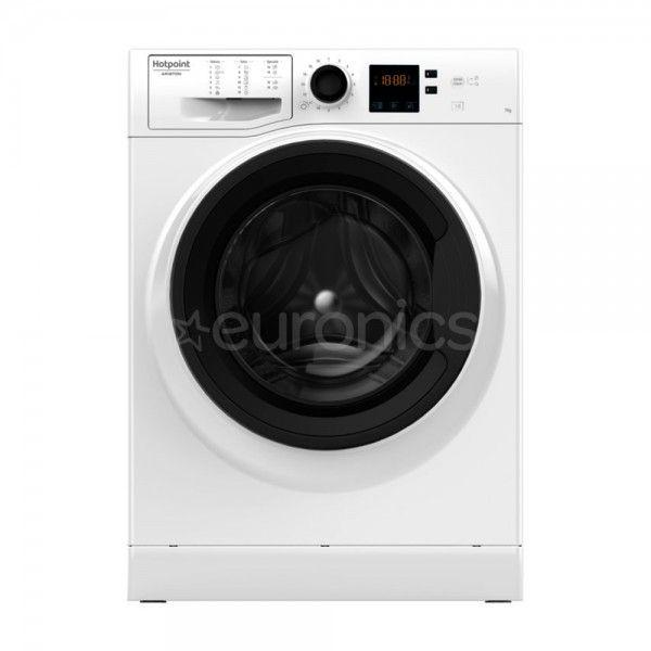 Máquina de lavar roupa Hotpoint NS 723U WK EU