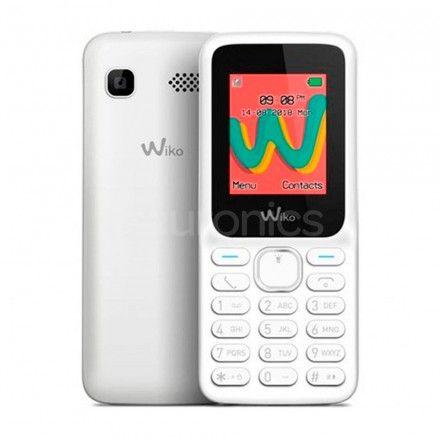 Telemóvel Wiko Lubi 5 Plus