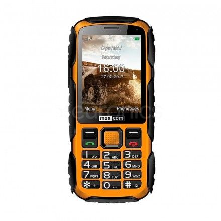 Telemóvel Maxcom Strong MM920