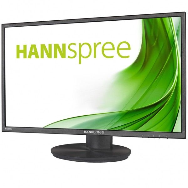 Monitor 23.6'' HANNSPREE HP247HJV