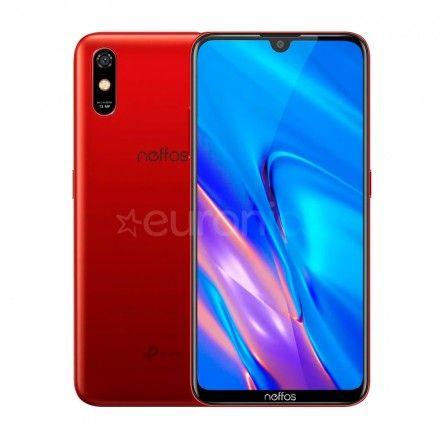 Smartphone Neffos C9s TP7061A84EU