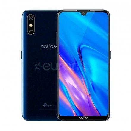Smartphone Neffos C9 Max TP7062A55EU
