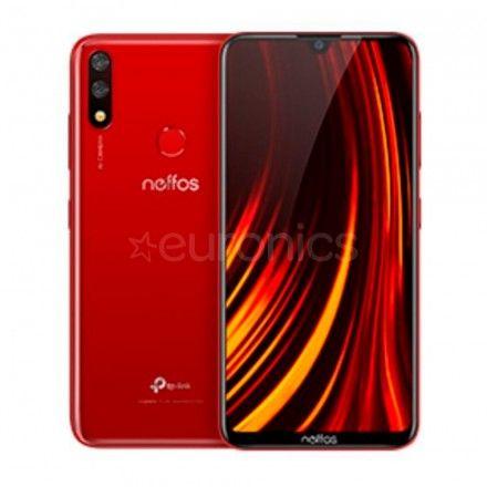 Smartphone Neffos X20 TP7071A85EU
