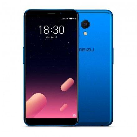 Smartphone Meizu M6S M712H/32/Blue