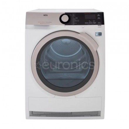 Máquina de secar roupa AEG T8DEE942