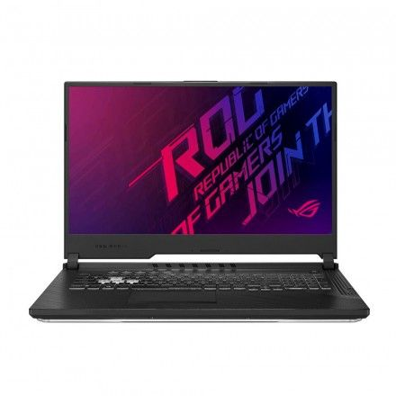Notebook Asus 17,3 ROG STRIX G731 - i7-9750H