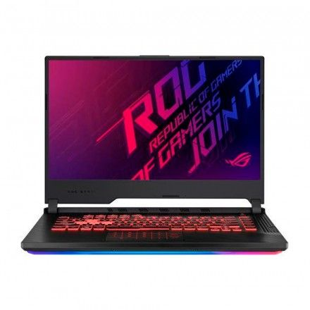 Notebook Asus 15,6 ROG STRIX G531 - i7-9750H