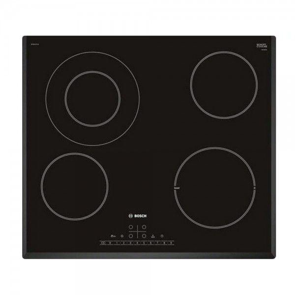 Placa de vitrocerâmica Bosch PKF651FP1E