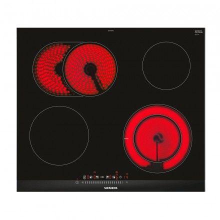 Placa Vitrocerâmica Siemens ET675FNP1E