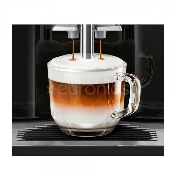 Máquina de café Siemens TI351209RW
