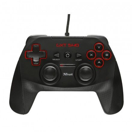 Gamepad Trust GXT 540 Wired