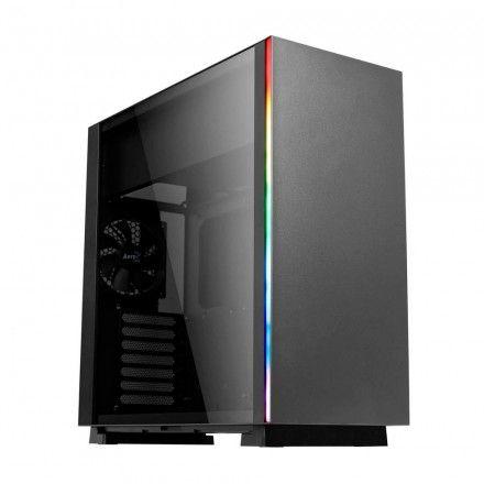 Caixa PC AEROCOOL Glo