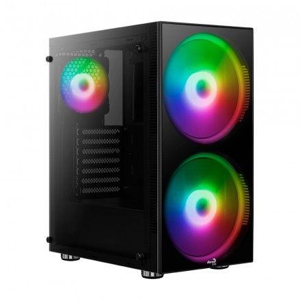 Caixa para computador Aerocool Python RGB