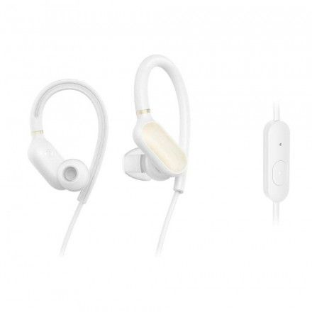 Auriculares Xiaomi Mi Sports Bluetooth (Branco)