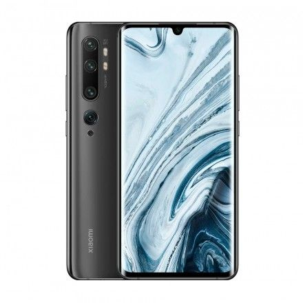Smartphone Xiaomi Mi Note 10 Pro 8GB/256GB Midnight Black