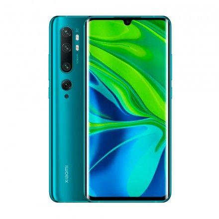 Smartphone Xiaomi Mi Note 10 6GB/128GB Aurora Green