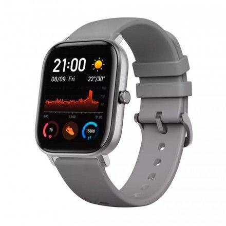 Smartwatch Amazfit GTS Lava Grey