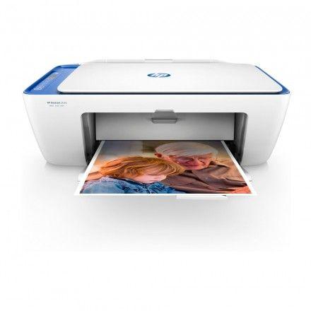 Impressora Multifunções HP Deskjet 2630