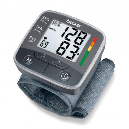 Medidor de tensão de pulso Beurer BC32