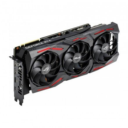 Placa gráfica Asus RTX 2070 SUPER ROG-STRIX A8G-GAMING 8GB